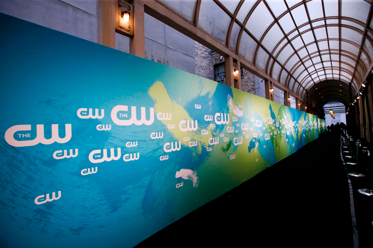 The CW Television Network Upfronts