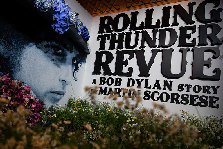 Rolling Thunder Review Premiere
